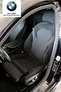 BMW Serii 5 Limuzyna G30 Czarny używany Prawy przód