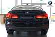 BMW Serii 5 Limuzyna G30 Czarny używany Szczegóły