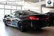 BMW Serii 5 Limuzyna G30 Czarny używany Wnętrze