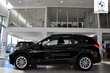 BMW X1 sDrive18i Czarny używany Deska rozdzielcza
