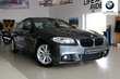 BMW Serii 5 Limuzyna F10 525d xDrive Szary używany Bok