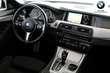 BMW Serii 5 Limuzyna F10 525d xDrive Szary używany Prawy przód