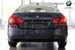 BMW Serii 5 Limuzyna F10 525d xDrive Szary używany Wnętrze
