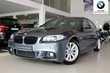 BMW Serii 5 Limuzyna F10 525d xDrive Szary używany Lewy przód
