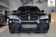 BMW X3 xDrive20d Czarny używany Prawy tył