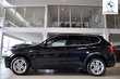 BMW X3 xDrive20d Czarny używany Deska rozdzielcza