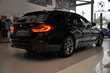 BMW Serii 5 Touring 520d xDrive Czarny używany Wnętrze