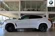 BMW X6 F16 M Sport Biały używany Szczegóły