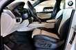 BMW X6 F16 M Sport Biały używany Prawy przód