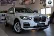 BMW X5 xDrive30d Biały używany Bok