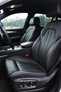 BMW X6 xDrive40d Biały używany Prawy przód