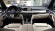 BMW X5 xDrive40d Szary używany Bok