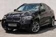 BMW X6 xDrive40d Czarny używany Lewy przód
