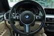 BMW X6 xDrive40d Czarny używany Wnętrze