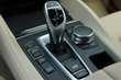 BMW X6 xDrive40d Czarny używany Prawy przód