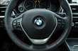 BMW Serii 3 Gran Turismo 320d xDrive Sport Line Biały używany Wnętrze