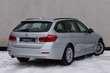 BMW Serii 3 Touring 318d Srebrny używany Prawy tył