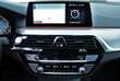 BMW 5 Series Active Hybrid 530e xDrive M Sport Biały używany Prawy przód