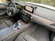 BMW Serii 5 Limuzyna 520d xDrive M Sport Biały używany Prawy przód
