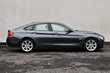 BMW Serii 4 Gran Coupé 420d Szary używany Bok