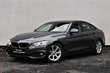 BMW Serii 4 Gran Coupé 420d Szary używany Lewy przód