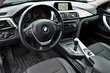 BMW Serii 4 Gran Coupé 420d Szary używany Deska rozdzielcza