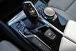 BMW Serii 5 Limuzyna 520d xDrive Biały używany Prawy przód