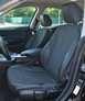 BMW Serii 3 Gran Turismo 318d GT Czarny używany Szczegóły