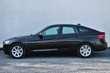BMW Serii 3 Gran Turismo 318d GT Czarny używany Prawy tył