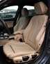 BMW Serii 3 Gran Turismo 330i xDrive Ciemnoszary używany Przedni