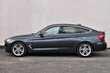 BMW Serii 3 Gran Turismo 330i xDrive Ciemnoszary używany Bok