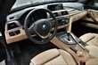 BMW Serii 3 Gran Turismo 330i xDrive Ciemnoszary używany Deska rozdzielcza
