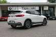 BMW X2 xDrive20i M Sport X Biały używany Bok