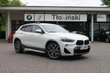 BMW X2 xDrive20i M Sport X Biały używany Deska rozdzielcza