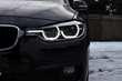BMW Serii 3 Touring 320d Czarny używany Deska rozdzielcza