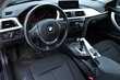 BMW Serii 3 Touring 320d Czarny używany Wnętrze