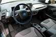 BMW i i3 94Ah Ciemnoszary używany Wnętrze