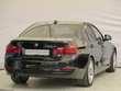 BMW Serii 3 Limuzyna 320d Czarny używany Prawy przód