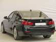 BMW Serii 3 Limuzyna 320d Czarny używany Wnętrze