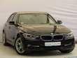 BMW Serii 3 Limuzyna 320d Czarny używany Prawy tył