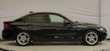 BMW Serii 3 Limuzyna 320d Czarny używany Przedni