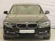 BMW Serii 3 Limuzyna 320d Czarny używany Bok