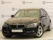 BMW Serii 3 Limuzyna 320d Czarny używany Lewy przód