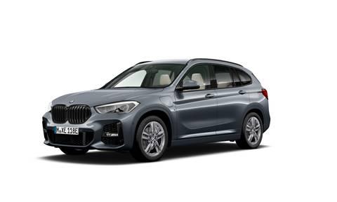 BMW X1 xDrive 25 e M Sport Szary